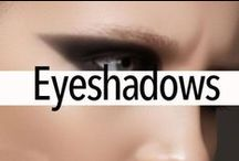 All About Eyes / Featuring the best looks for different eye colors!
