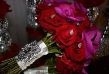 Wedding Bouquets / Bouquets from Houston Florist and Event Planner KC Events & Florals in Houston, TX.