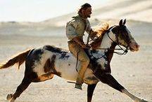 Horsecheck Celebrities / Celebrities & Horses