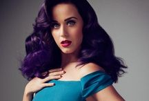 Katy Perry  / by Becky Louise