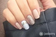 Nail Inspiration / Manicures to be inspired by!