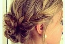 Hair Inspiration / Tips, tricks, and hair styles to inspire you!