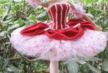 balerine doll
