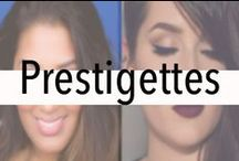 Prestige Influencers / Learn more about #PrestigeCosmetics from our fans who love us!