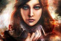 Fan-Art / Assassin's Creed