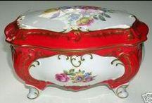 antique jeverly box