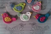Crochet Projects 2 / by A Life Full Of Passions