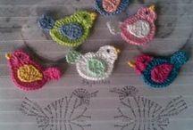 Crochet Projects 2