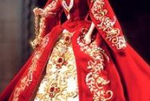 faberge doll