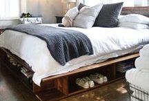 Adult bedrooms