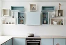 Kitchens - contemporary & transitional