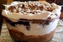 Desserts / by Katie Huckriede