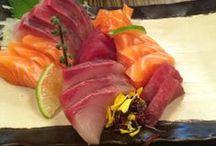 Cocina Japonesa / Maravilla niponas