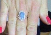 gorgeous jewels / the glory of gems and jewels ... a girls pension!!
