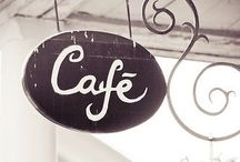 Addicted to cafes