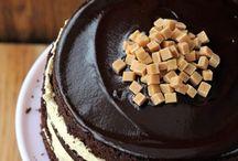 Recipes to cook, bake - potentially edible & preferably palatable / Cake recipes
