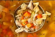 Whole 30 Soups/Stews