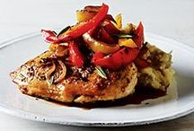 Whole 30 Chicken/Poultry