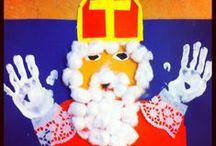 JongNL creatief - Sinterklaas
