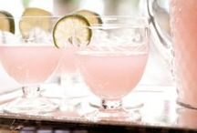 Cocktail Anyone? / Drink recipes and idea's to keep your thirst quenched!