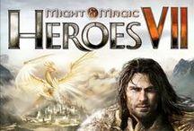 Might&Magic Heroes 7 - Offiziell / Offizielles Material zu Might&Magic Heroes 7 von Ubisoft - Speziell für Cosplayer!