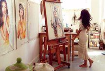 PaintingDrawing