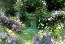 Jardin et conseils