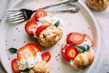 Eats | Sweeties