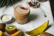 Eat | Juice + Smoothies