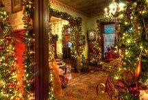 Bientôt Noel / En attendant....rêver!!!!!