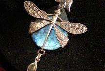 Bijoux anciens, elfiques etc...