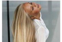 Soins naturels cheveux, peau etc...