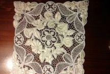 My     richelieu embroidery table     cloth   and             coahts                       himzéseim / richelieu es egyeb himzésekk kalocsai richelieu  teritok