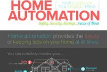 Automation for Home / Everything to do with Z-wave automation and smart homes!