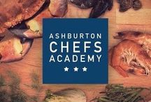 ProperFoodie at Ashburton Chefs Academy - Feb 2016 / Blog posts following my 4 week journey on a professional cookery course at Ashburton Chefs Academy in Halifax
