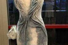 Идеи для Шитья и Валяния / Sewing and Felting ideas / Собираю все самое интересное для меня  по теме шитья и валяния / Collect the most interesting for me about sewing/felting
