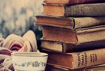 A girl who read
