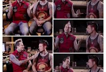 Jason Hook/Jeremy Spencer/5FDP
