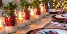 Christmas Time / Christmas, festive,