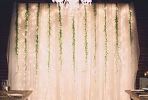 Barn wedding decoration pics