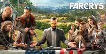 Far Cry 5 - Cosplay & mehr / Hier findet ihr alle Cosplay Guides zu Boomer, Rick, Grace & Co.