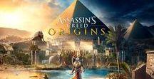 Assassin's Creed Origins - Cosplay & mehr