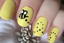 Nails / by Alyson Wilbers