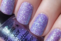 Fantasy Fingernail