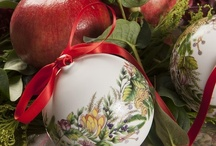 Christmas Inspiration | Vista Alegre / It is time to give our best. This Christmas share art, knowledge and creativity.
