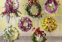 Wreaths - wianki