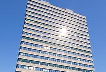Nijmegen gebouwen