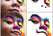 Art lesson ideas / Elementary Art Lesson Ideas / by Steven Cromwell