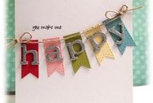 tags and cards / scrapbooking