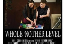 """""""Whole 'Nother Level,"""" directed by Bruce B. Gordon @ Cannes"""